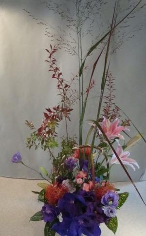 ☆9月の花遊びDSC07185