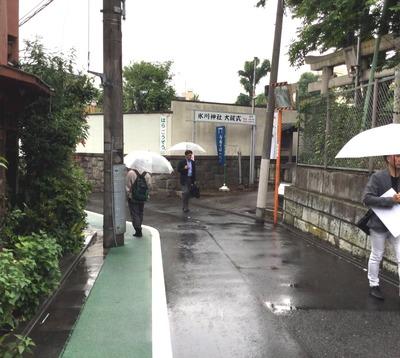 map3 氷川神社
