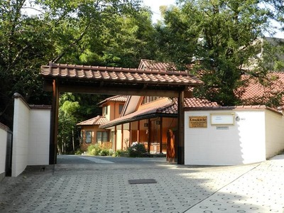 ドイツ語福音教会1