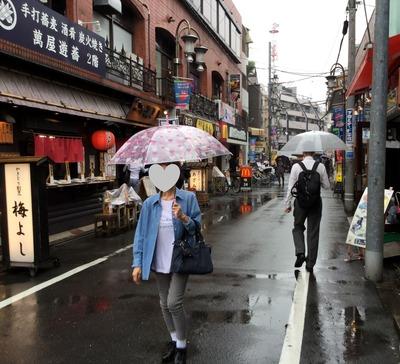 map2 商店街