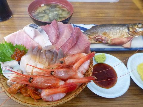 マルトマ丼