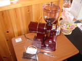 コーヒミル