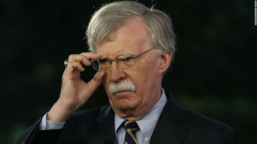 National-security-advisor-John-Bolton
