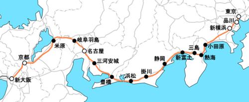 512px-LineMap_TokaidoS_jp