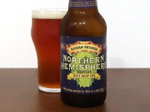 アメリカ Sierra Nevada Brewing Co. Northern Hemisphere Harvest