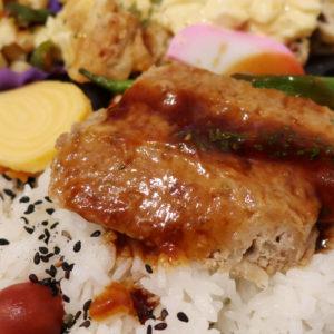 浦添の弁当屋「じゃがいも」で沖縄ならではの「とろソーキ南蛮弁当」