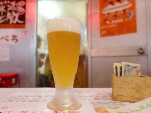 石垣島の立ち飲み屋「琉球立飲酒場」でせんべろ&ゆんたく