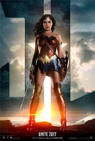 Wonder-Woman-Justice-League-Poster-1