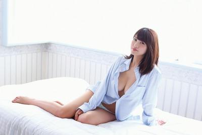 岸明日香2