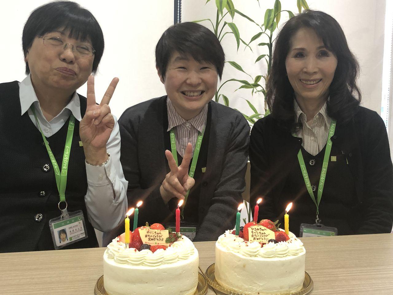 IMG_3762 2019年2月生まれの三人の美女