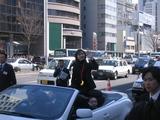 荒川選手 in 仙台