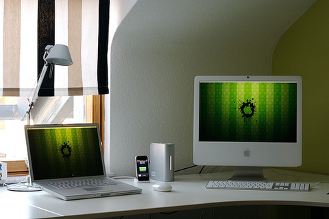 explorar ipod mac windows: