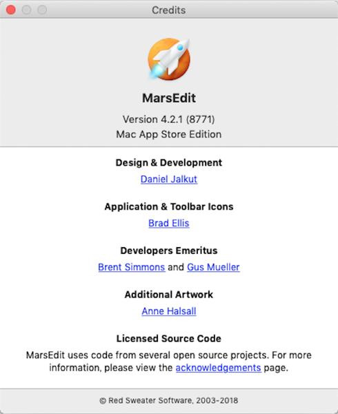 MarsEdit4 2 1