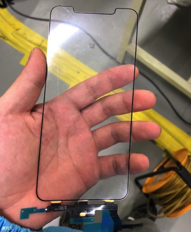 6 5 iPhone