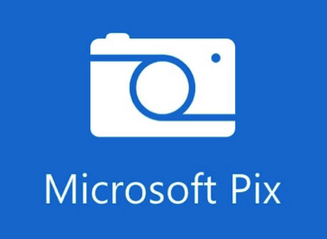 Pixカメラ