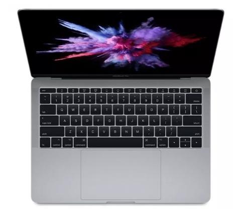 MacBook Pro Fn