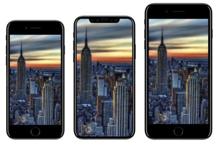 Iphone 8 render 7 and 7s 700x459