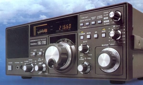 FRG 7700