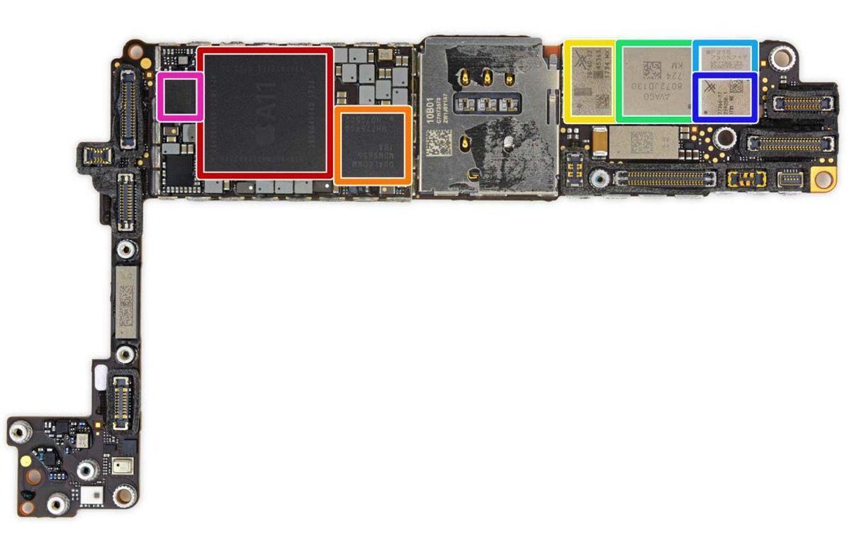 Iphone8 4