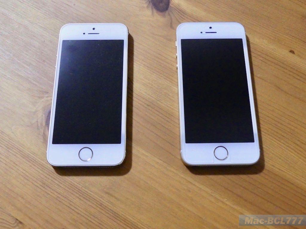 IPhoneSEと5s 01