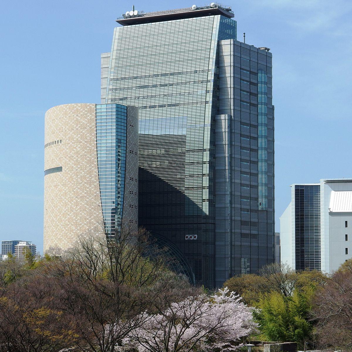 NHK Osaka