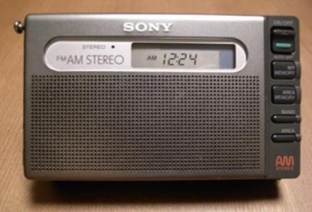 AMステレオラジオ
