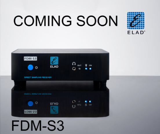 FDM S3