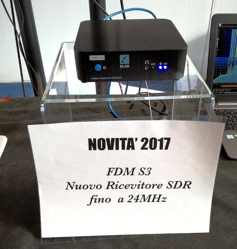 Elad FDM S3