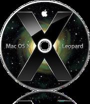 Leopard Disk
