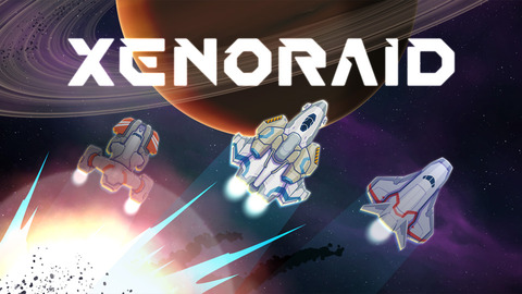 xenoraid-switch-title