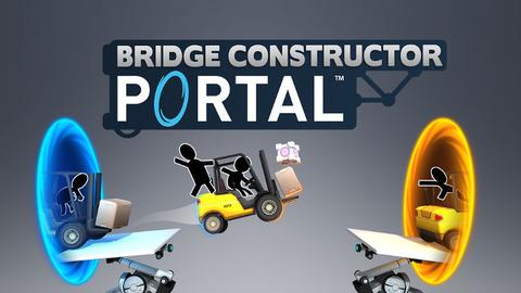 Bridge-Constructor-Portal-2