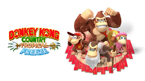 WiiU_DonkeyKong_TropicalFreeze_11