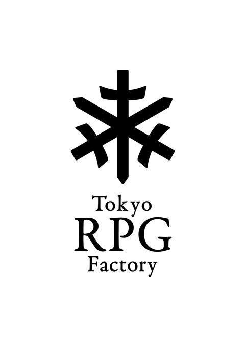 Tokyo RPG Factory_logo