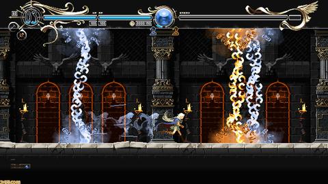 『ロードス島戦記』ディードリットが主人公の新作2Dアクションゲーム発表!