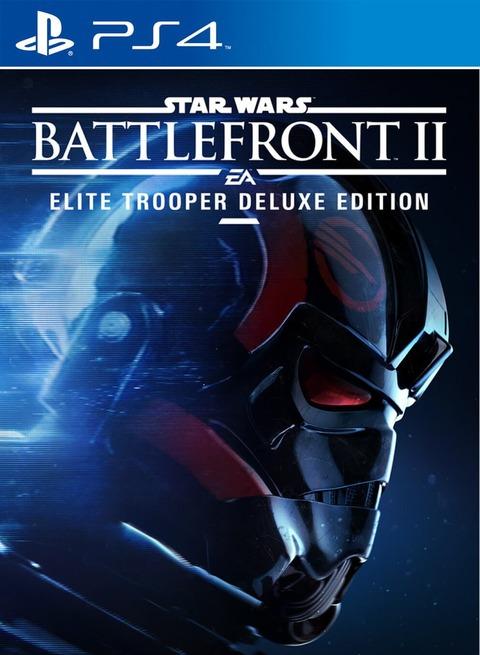スターウォーズバトルフロント2、PS4、スターウォーズ、Xbox One