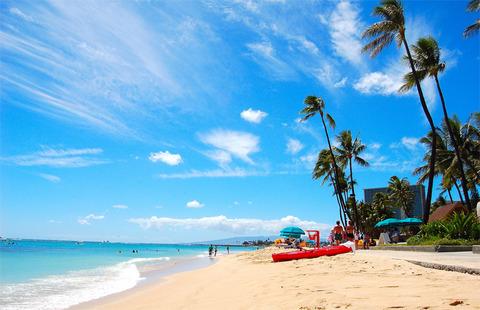 slide-ハワイ-ビーチ2