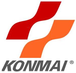 KONMAI_logo
