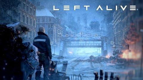 leftalive