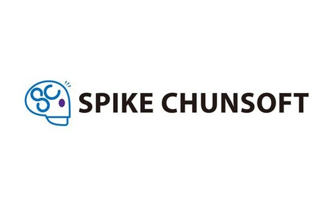 spikechunsoft-logo