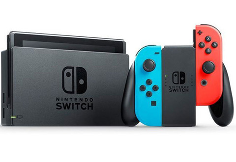 New Nintendo Switch、DLSS 2.0のサポートか?NVIDIAの求人広告で示唆