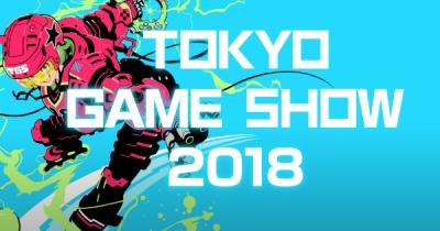 東京ゲームショウ2018、来場者総数が過去最高を記録