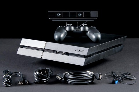 Sony-Playstation-4-kit-wires