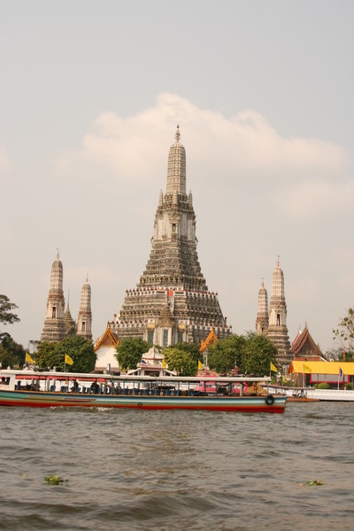 タイのことを少しだけ。