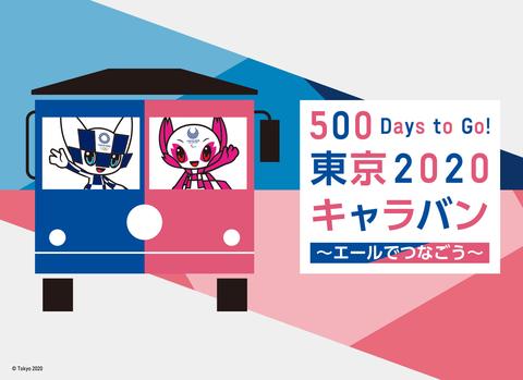 パラリンピック2020年東京