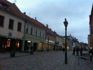 Kaunas,Lithuania