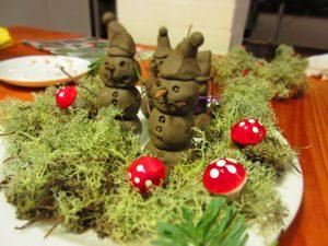 デンマークのクリスマス・ニッセ