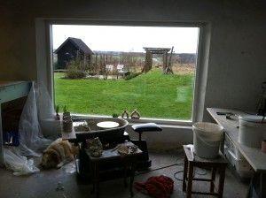 Helle's cosy Studio