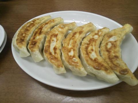 0828餃子
