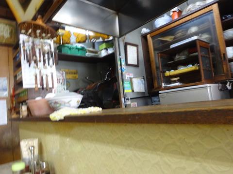 製麺機@三益屋