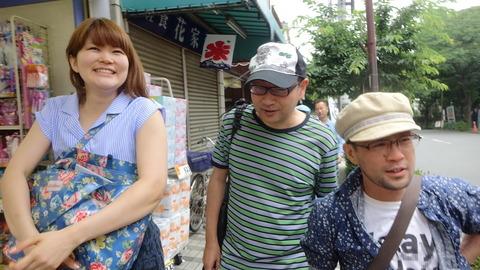 MTC@谷中2015-06-23